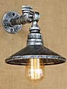 AC 110 - 130 AC 220 -240 40 E26/E27 Rustic/Cabană Țara Retro Vopsire Caracteristică for Stil Minimalist Bec Inclus,Lumină Ambientală