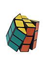 cubul lui Rubik Coloana octogonală 3*3*3 Cub Viteză lină Cuburi Magice puzzle cub Smooth Sticker Cilindric Cadou