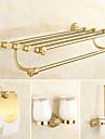 Prosoape Rack-uri & Suporturi Neoclasic Alamă