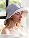 Bumbac In Diadema-Nuntă Ocazie specială Informal Birou & carieră Pălării/Căciuli 1 Bucată