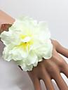 Flori de Nuntă Buchete Corsaj de mână Altele Nuntă Ocazie specială Party / Seara În aer liber Material Satin Elastic 0-20cm