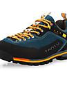 Homme Chaussures de montagne / Chaussures de Randonnee / Baskets Gomme Antiderapant, Anti-Shake, Coussin Cuir / Cuir Nubuck Randonnee /