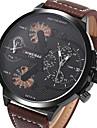 Bărbați Masculin Ceas La Modă Ceas de Mână Ceas Brățară Unic Creative ceas Ceas Casual Ceas Sport Ceas Militar  Ceas Elegant  Quartz