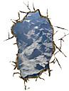 Natură moartă Peisaj #D Perete Postituri 3D Acțibilduri de Perete Autocolante de Perete Decorative,Vinil Material Pagina de decorarede