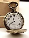 Bărbați Ceas La Modă Ceas de Mână Ceas de buzunar Quartz Aliaj Bandă Bronz