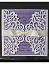 pliat în formă de poartă Invitatii de nunta-Carduri burlacelor Party Invitații Exemple de Invitații Felicitări pentru Ziua Onomastică