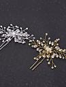 cristal de păr pin păr de păr părul instrument de sculptură clasic feminin stil