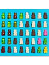 coacere Mold Ice pentru ciocolată pentru Candy Silicon DIY #D Calitate superioară Măsurătoare Nelipicios