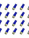 T10 Bilar Glödlampor 0.8W W SMD 5050 55lm lm LED Blinkers ForUniversell
