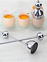 Rostfritt stål Kreativ Köksredskap För köksredskap Annat