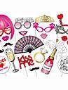 Ocazie specială / Cheful Burlacelor / Partidul de birou Material Hârtie Rigidă pentru Felicitări Decoratiuni nunta Vacanță Primăvară,