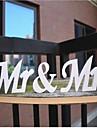 Wedding / Party / Engagement PVC Wedding Decorations Classic Theme All Seasons