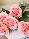 10 ramură Flori artificiale