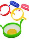 1 Bucătărie Gadget creativ / Multifuncțional Marmură Ustensile Ou