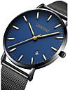 Bărbați Ceas Sport Ceas Militar Ceas Elegant Ceas La Modă Unic Creative ceas Ceas Casual Ceas de Mână Japoneză Quartz Calendar Rezistent
