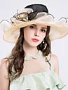 Diadema-Nuntă Ocazie specială Party/Seara Casual Pălării/Căciuli 1 Bucată