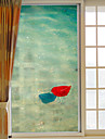 Trä/löv Fönsterklistermärke,PVC/Vinyl Material fönster~~POS=TRUNC