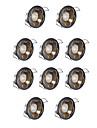 LED Tavan Alb Rece 10 bc