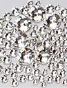 14400 pcs Nail Smycken Mode Dagligen Nail Art Design