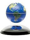 Globe Globe flottant Balles Jeu & Modele d\'Astronomie Jouets Rond Levitation Magnetique Articles d\'ameublement Unisexe Pieces