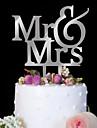 Vârfuri de Tort Calitate superioară Zi de Naștere Petrecere / Seară Nuntă Zi de Naștere Sac PVC