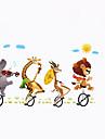 Paysage Animaux Sports Stickers muraux Autocollants avion Autocollants muraux decoratifs, Papier Vinyle Decoration d\'interieur Calque