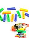 6 Bucătărie Plastic Portbagaje & suporturi