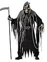 Schelet Cosplay Moartea Costume Cosplay Decorațiuni de Halloween  Bărbătesc Unisex Halloween Carnaval Ziua morților Festival/Sărbătoare