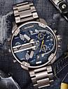 Bărbați de Copil Ceas Elegant  Ceas La Modă Ceas de Mână Ceas Brățară Ceas Casual Ceas Sport Ceas Militar  Quartz Calendar Punk Mare Dial