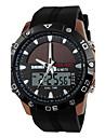 Bărbați Ceas Sport Ceas Elegant Ceas Smart Ceas La Modă Ceas de Mână Unic Creative ceas Chineză Piloane de Menținut Carnea Energie solară