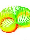 Kit Lucru Manual Spiralat de primăvară jucărie Rotund Noutate Plastice toate vârstele