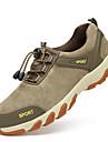 Bărbați Pantofi Piele / Piele de Căprioară Primăvară / Toamnă Confortabili Adidași de Atletism Drumeții Albastru / Kaki