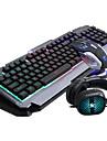 Ruyiniao tastatură mouse-ul setul cu cască înapoi costum de jocuri 104keys ajustare dpi au mic usb prots