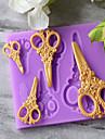 Cake Moulds För Godis Silikon Barn Thanksgiving Nyår Födelsedag Bröllop Originella Kreativ Köksredskap Bakning Verktyg Semester