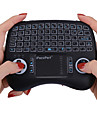 ipazzport iPazzport mini keyboard KP-810-21TL Air Mouse 2,4 GHz trådlös