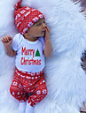 Bebelus Băieți Interior Exterior Casul/Zilnic Imprimeu Set Îmbrăcăminte,Print Animal Primăvara/toamnă Iarnă