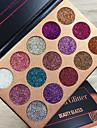 Palette Fard a paupieres Lueur Palette Fard a paupieres Poudre Maquillage Quotidien Maquillage d\'Halloween Maquillage de Fete Maquillage