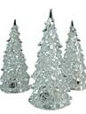 led batterij power lamp 7 kleuren veranderende nachtlampje bureau tafelblad kerstboom decoratie feestelijke partij
