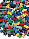 Building Blocks Military Blocks Construction Set Toys 1000 pcs Novelty Soldier DIY Unisex Boys\' Girls\' Toy Gift / Educational Toy
