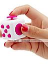 cubul lui Rubik Străin Cub Viteză lină Fidget Jucarii Cuburi Magice Jucării Ștințe & Discovery Alină Stresul Jucării Educaționale Cauciuc
