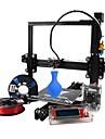 tevo tarantula auto nivelare 3d imprimanta metal hndd fdm imprimanta prusa i3 diy kit