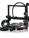 fierbinte vânzare tevo tarantula 3d imprimanta 200 * 200 * 200mm prusa i3 DIY kit 2017 cel mai bun imprimanta de învățământ