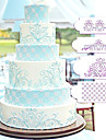 Cake Moulds Vardagsanvändning Plastik Bakning Verktyg