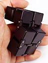 Cuburi de infinit Fidget Jucarii Cuburi Magice Alină Stresul Jucarii Pătrat Noutate 3D Plastic 1 Bucăți Pentru copii Adulți Cadou
