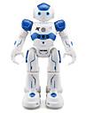 Robot RC Los robots domesticos y personales ABS Baile Divertido Clasico