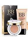 BB Cream Face Primer Våd Længerevarende Dame / Daglig / Ansigt Indeholder ikke alkohol Makeup Kosmetiske