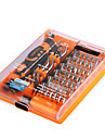 laptop skruvmejsel uppsättning professionell reparation handverktyg kit för mobiltelefon dator elektronisk modell DIY reparation