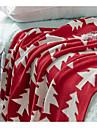 Super Moale Univers Poliester pături