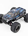 RC Car S911 4ch Off Road Mașină Înaltă Viteză 4WD Drift Mașină Buggy SUV Monster Truck Bigfoot Motor Electric fără Perii 50 KM / H