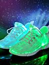 Bărbați Pantofi Țesătură Tot Sezonul Confortabili Noutăți Pantofi Usori Adidași de Atletism Pentru Casual Party & Seară Alb